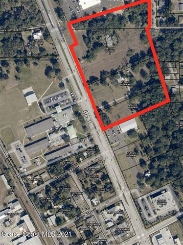 Photo of 14.22ac Highway 1, Mims, FL 32754 (MLS # 851570)