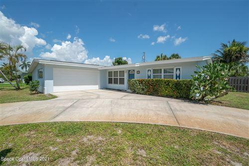 Photo of 360 Willow Drive, Satellite Beach, FL 32937 (MLS # 909570)