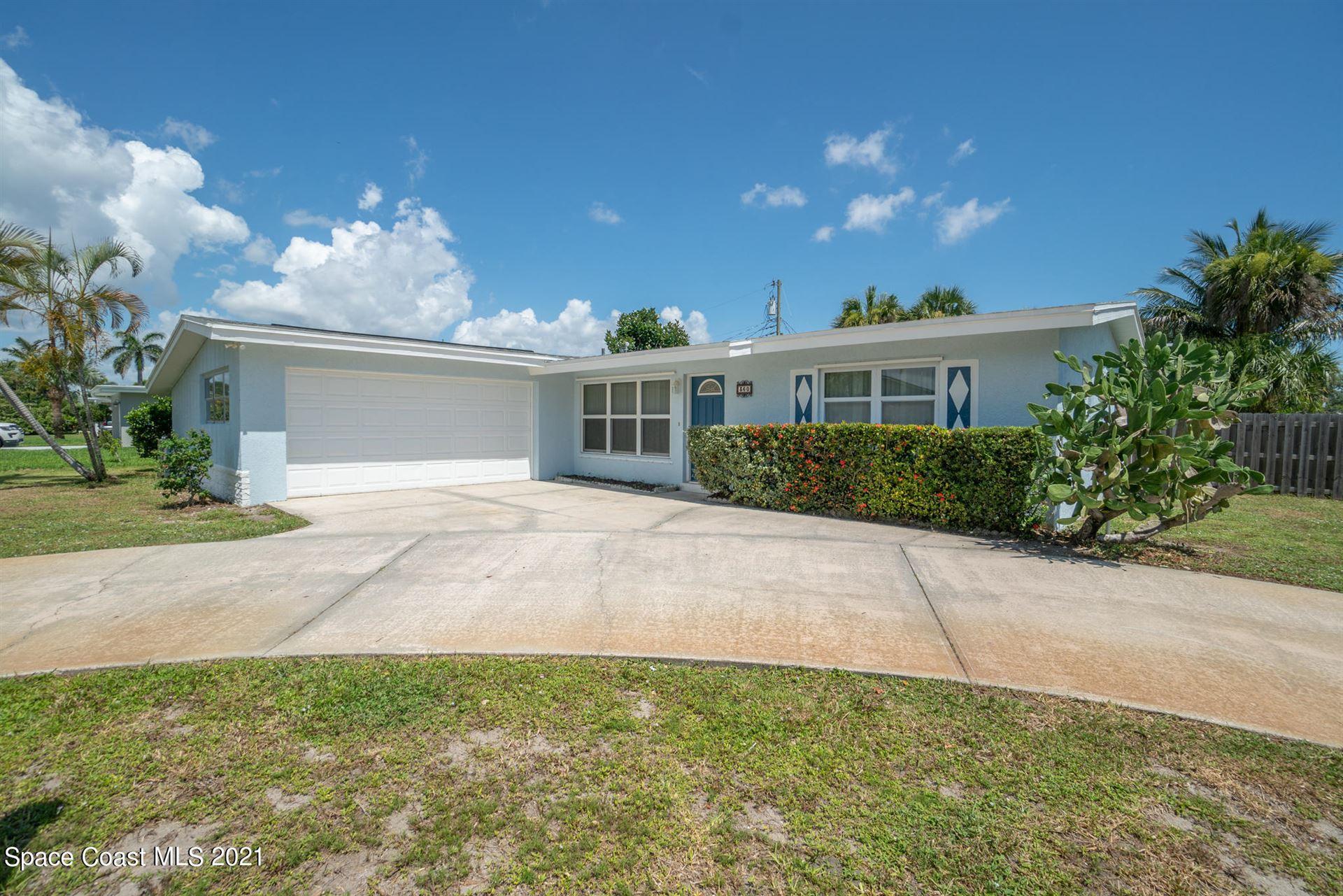 360 Willow Drive, Satellite Beach, FL 32937 - #: 909570