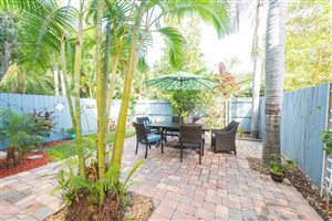 Photo of 22 Olive Street, Cocoa Beach, FL 32931 (MLS # 858571)