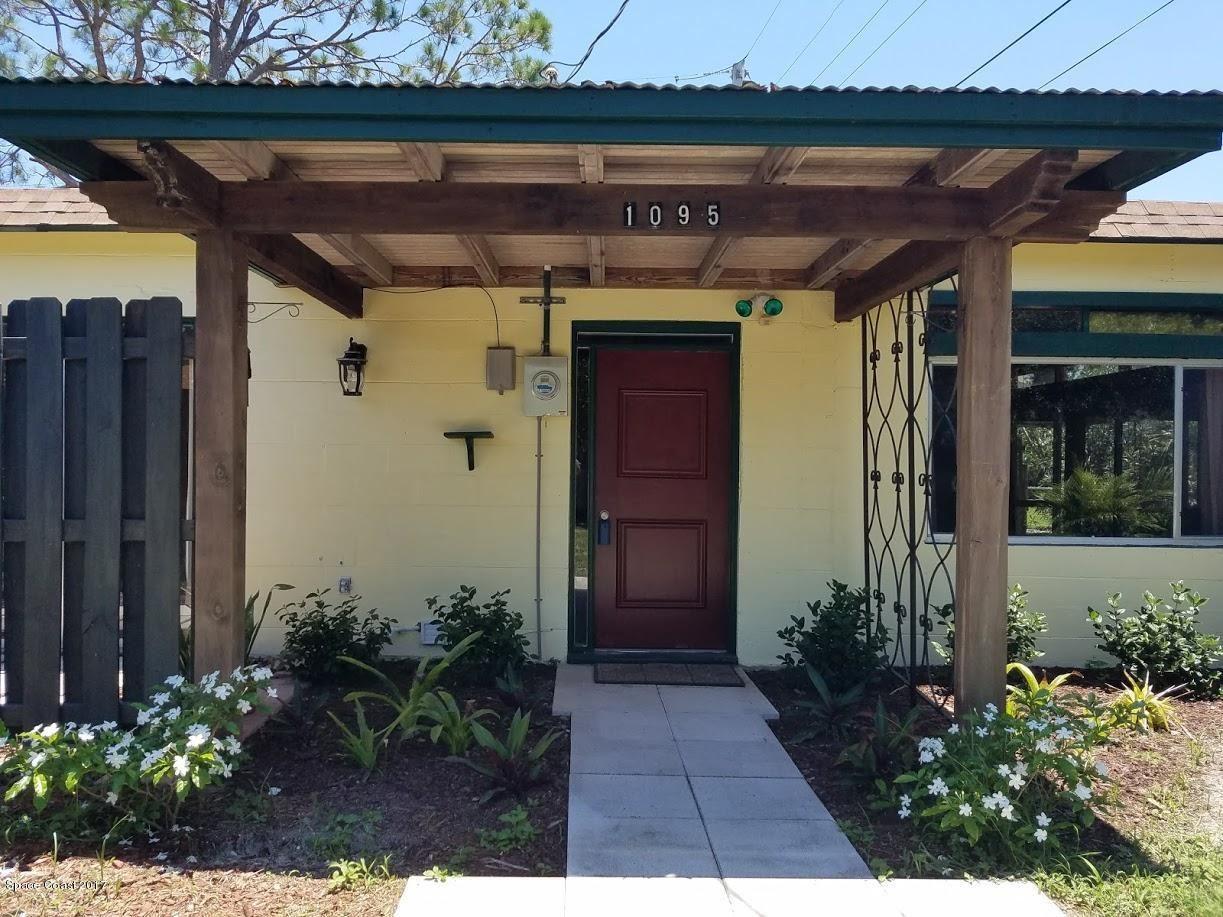 1095 Newfound Harbor Drive, Merritt Island, FL 32952 - #: 885572