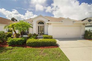 Photo of 934 Shaw Circle, Melbourne, FL 32940 (MLS # 860573)