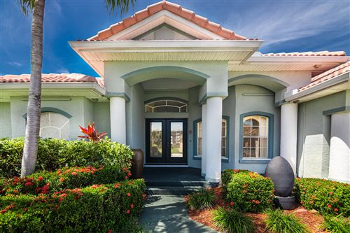 Photo of 604 Manatee Bay Drive, Cape Canaveral, FL 32920 (MLS # 904573)