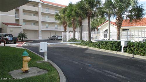 Photo of 125 Pulsipher Avenue #200, Cocoa Beach, FL 32931 (MLS # 858574)