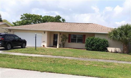Photo of 2415 Sykes Creek Drive, Merritt Island, FL 32953 (MLS # 903575)