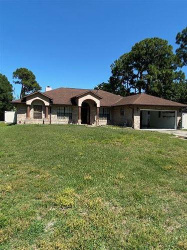Photo of 1016 Newfound Harbor Drive, Merritt Island, FL 32952 (MLS # 904575)