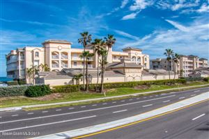Photo of 1919 Highway A1a #405, Indian Harbour Beach, FL 32937 (MLS # 853576)