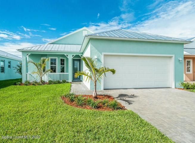 525 Lorelei Avenue, Melbourne, FL 32901 - #: 886576
