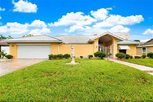 Photo of 349 Jack Drive, Cocoa Beach, FL 32931 (MLS # 904577)