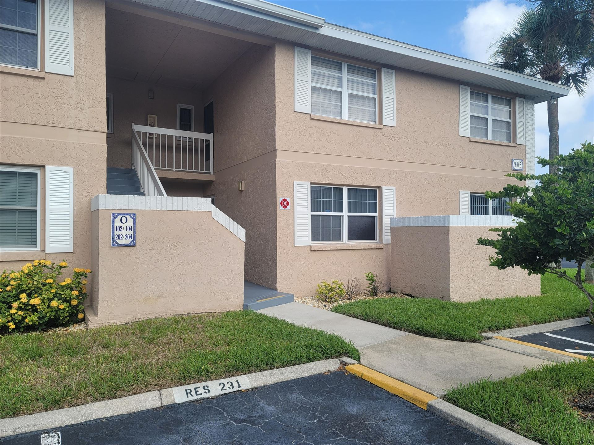 905 Sonesta Avenue #104, Palm Bay, FL 32905 - #: 883577