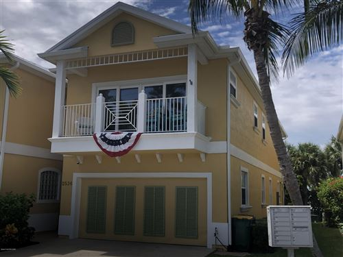 Photo of 2536 N Highway A1a, Indialantic, FL 32903 (MLS # 885578)