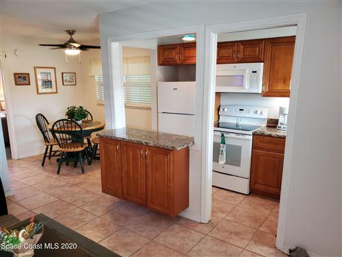 Tiny photo for 5600 N Banana River Boulevard #42, Cocoa Beach, FL 32931 (MLS # 903578)