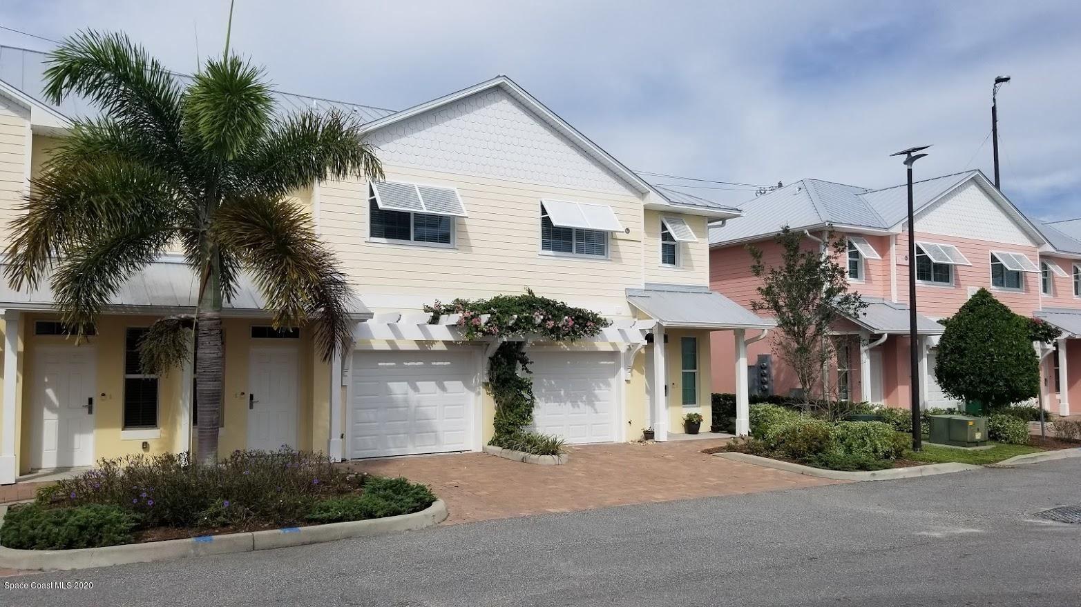 2720 Cutlass Pointe Lane #106, Merritt Island, FL 32953 - #: 886578