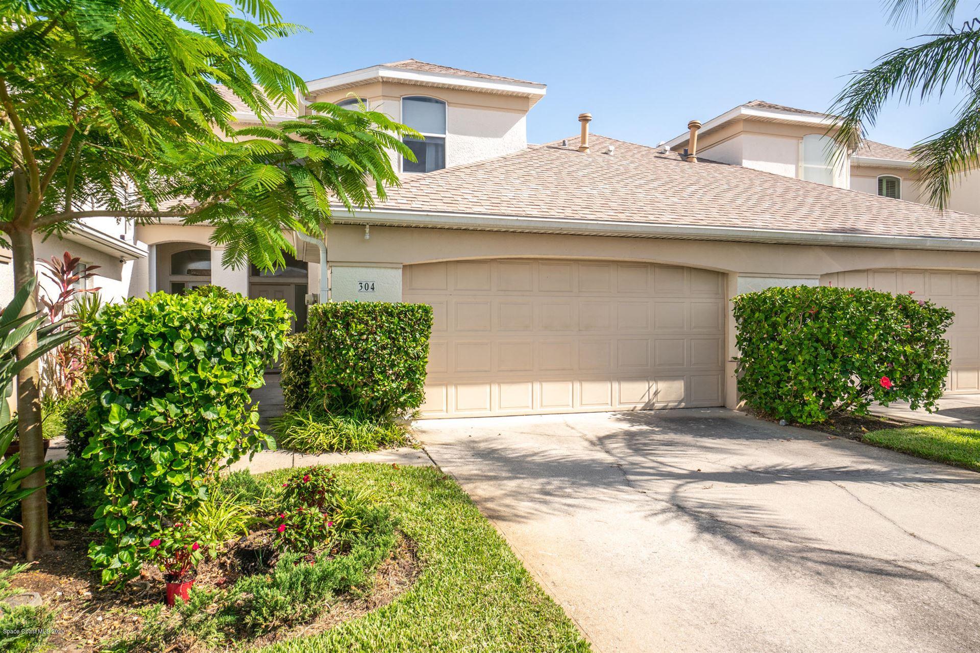 304 Espana Court #304, Satellite Beach, FL 32937 - #: 884579
