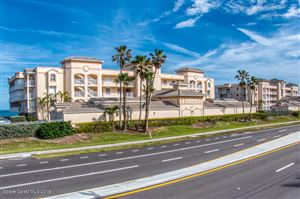 Photo of 1919 Highway A1a #405, Indian Harbour Beach, FL 32937 (MLS # 842580)