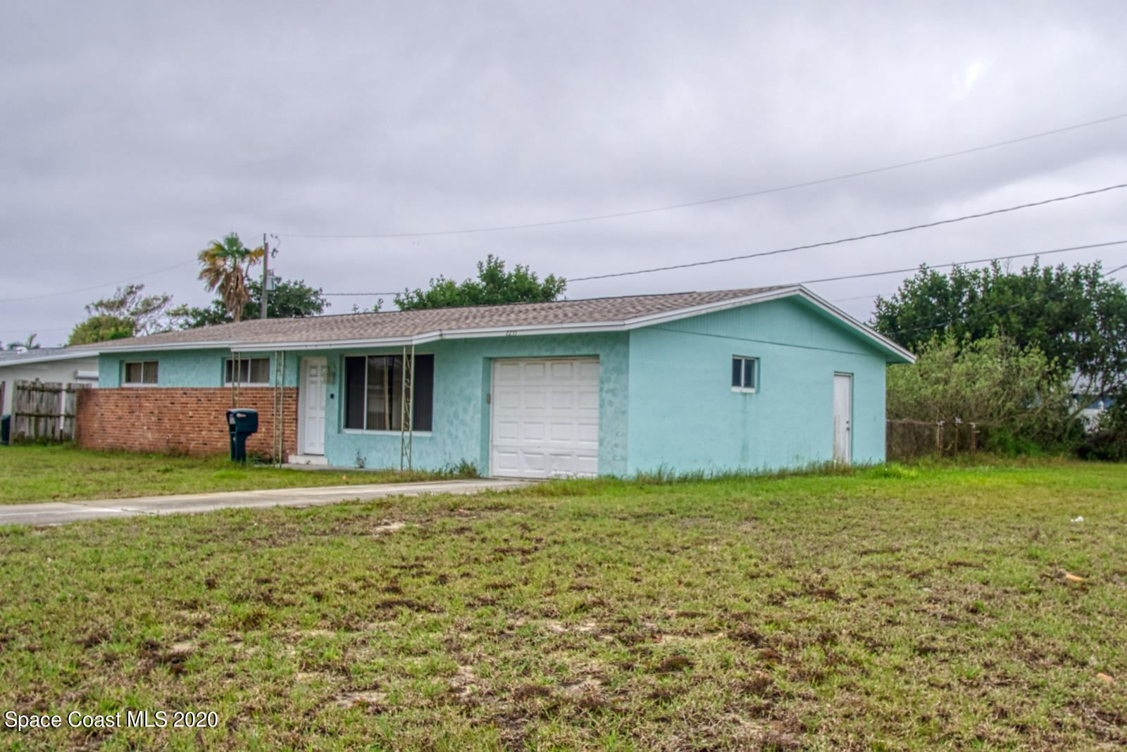 2255 Reef Avenue, Indialantic, FL 32903 - #: 897581