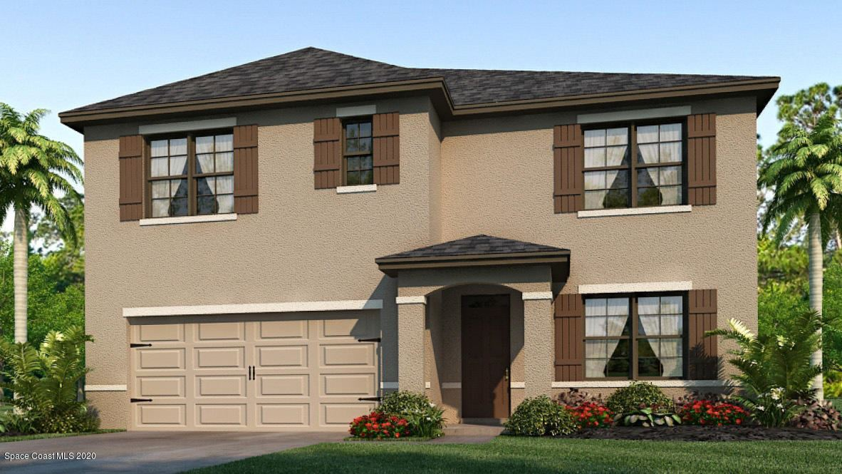3757 Loggerhead Lane, Mims, FL 32754 - #: 865583