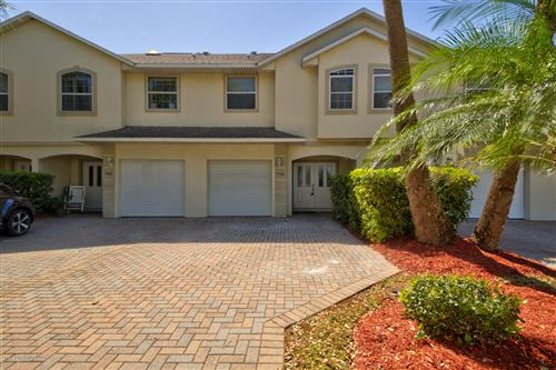 Photo of 7966 Evelyn Court, Cape Canaveral, FL 32920 (MLS # 872584)