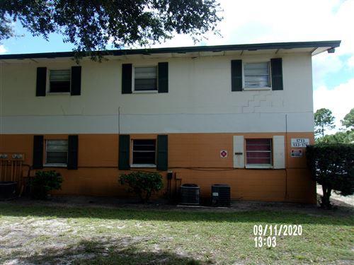 Photo of 1713 Dixon Boulevard #174, Cocoa, FL 32922 (MLS # 885584)