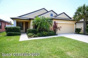Photo of 744 Dryden Circle, Cocoa, FL 32926 (MLS # 888584)