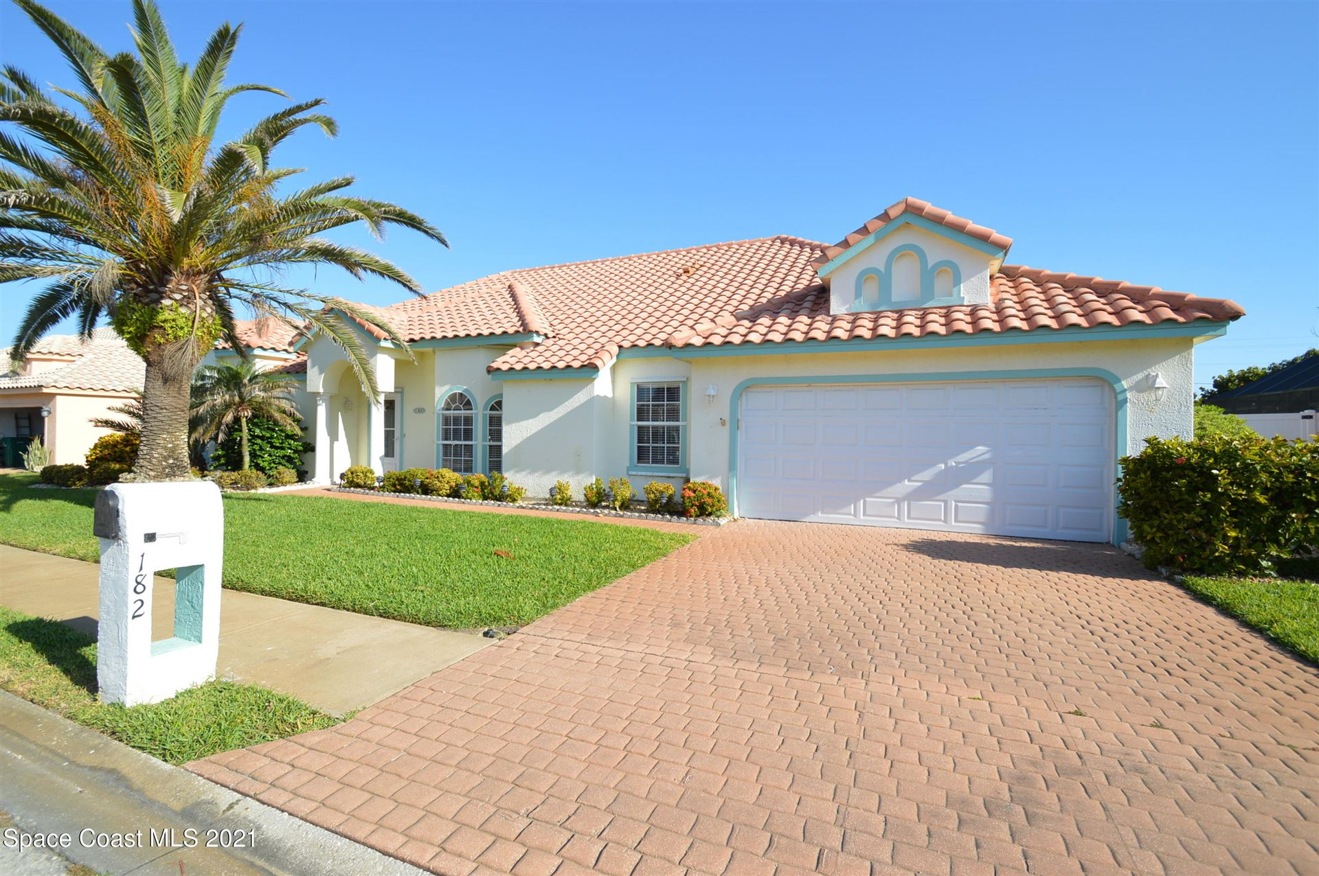 182 Seaview Street, Melbourne Beach, FL 32951 - #: 901585