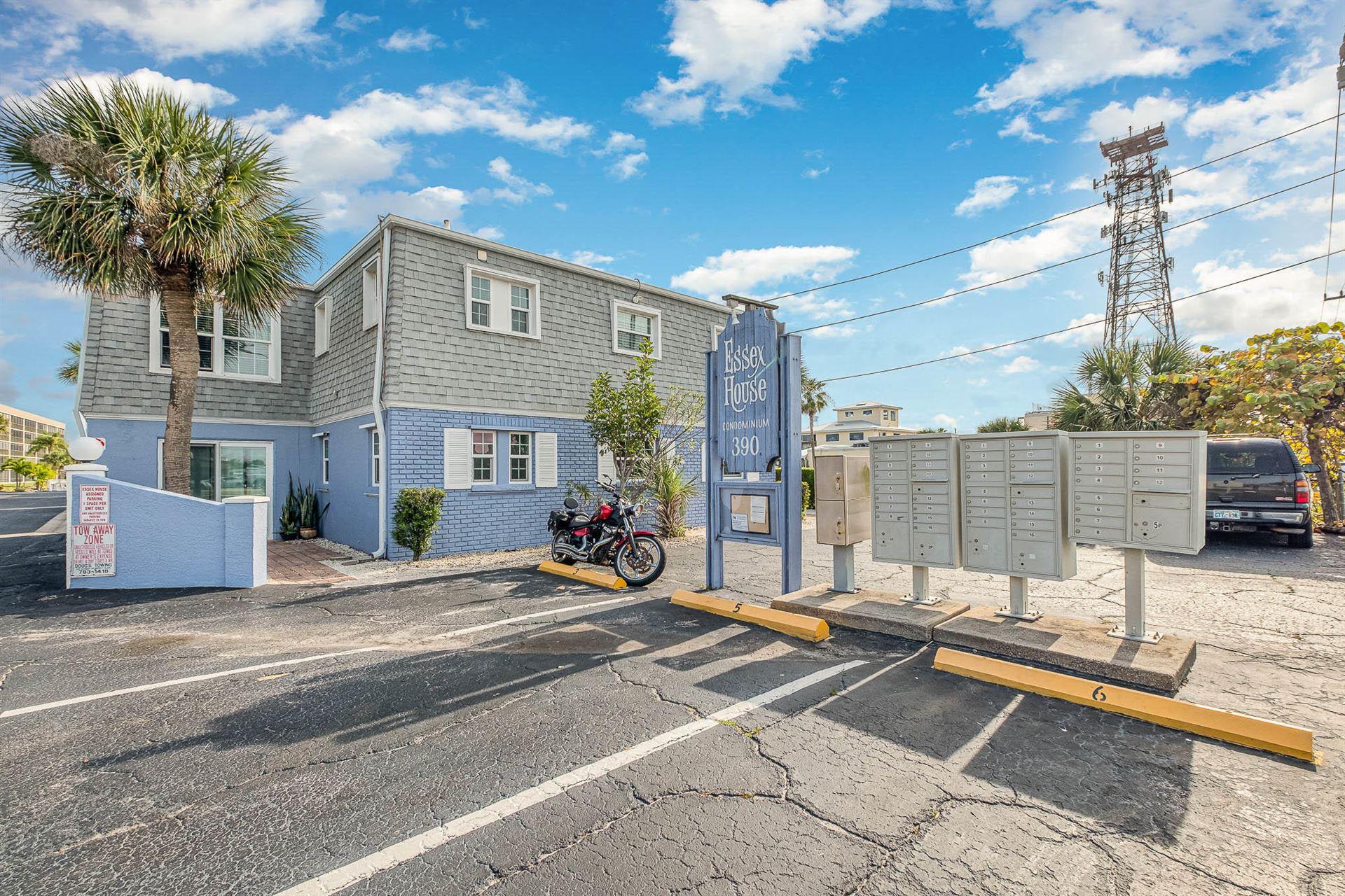 390 W Cocoa Beach Causeway #4-1, Cocoa Beach, FL 32931 - #: 902585