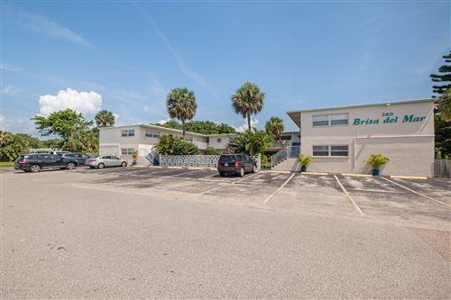 Photo of 280 Hayes Avenue #5, Cocoa Beach, FL 32931 (MLS # 880586)
