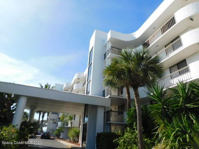 Photo for 300 Columbia Drive #104-2, Cape Canaveral, FL 32920 (MLS # 891586)