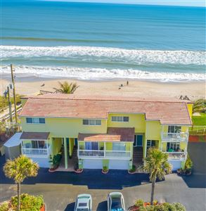 Photo of 2931 S Highway A1a #18, Melbourne Beach, FL 32951 (MLS # 833587)