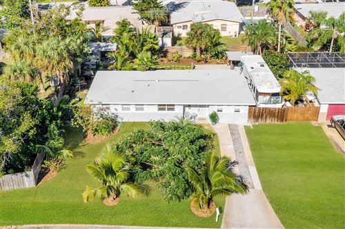 Photo of 476 Nancie Avenue, Merritt Island, FL 32952 (MLS # 891587)