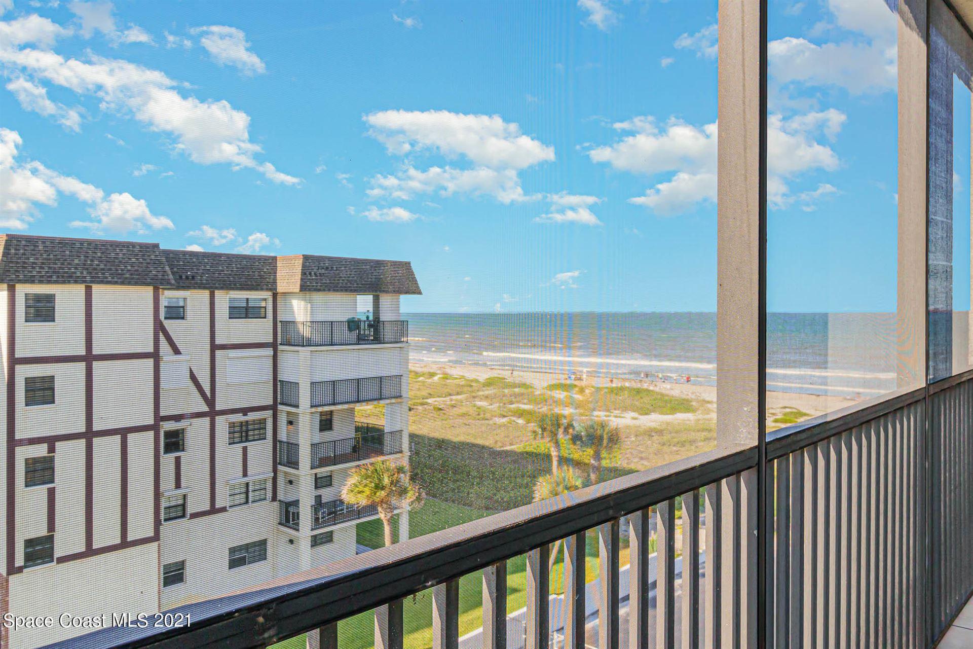 333 N Atlantic Avenue #412, Cocoa Beach, FL 32931 - #: 907587