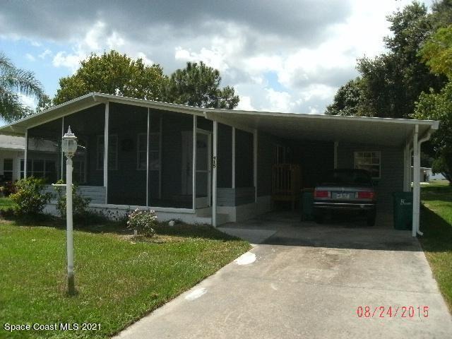 915 Spruce Street, Sebastian, FL 32976 - #: 910587