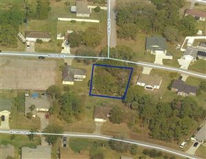 Photo of 930 Raleigh Road, Palm Bay, FL 32909 (MLS # 858588)