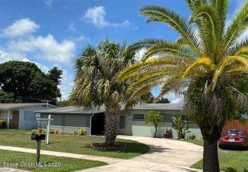 Photo of 210 Carib Drive, Merritt Island, FL 32952 (MLS # 881588)