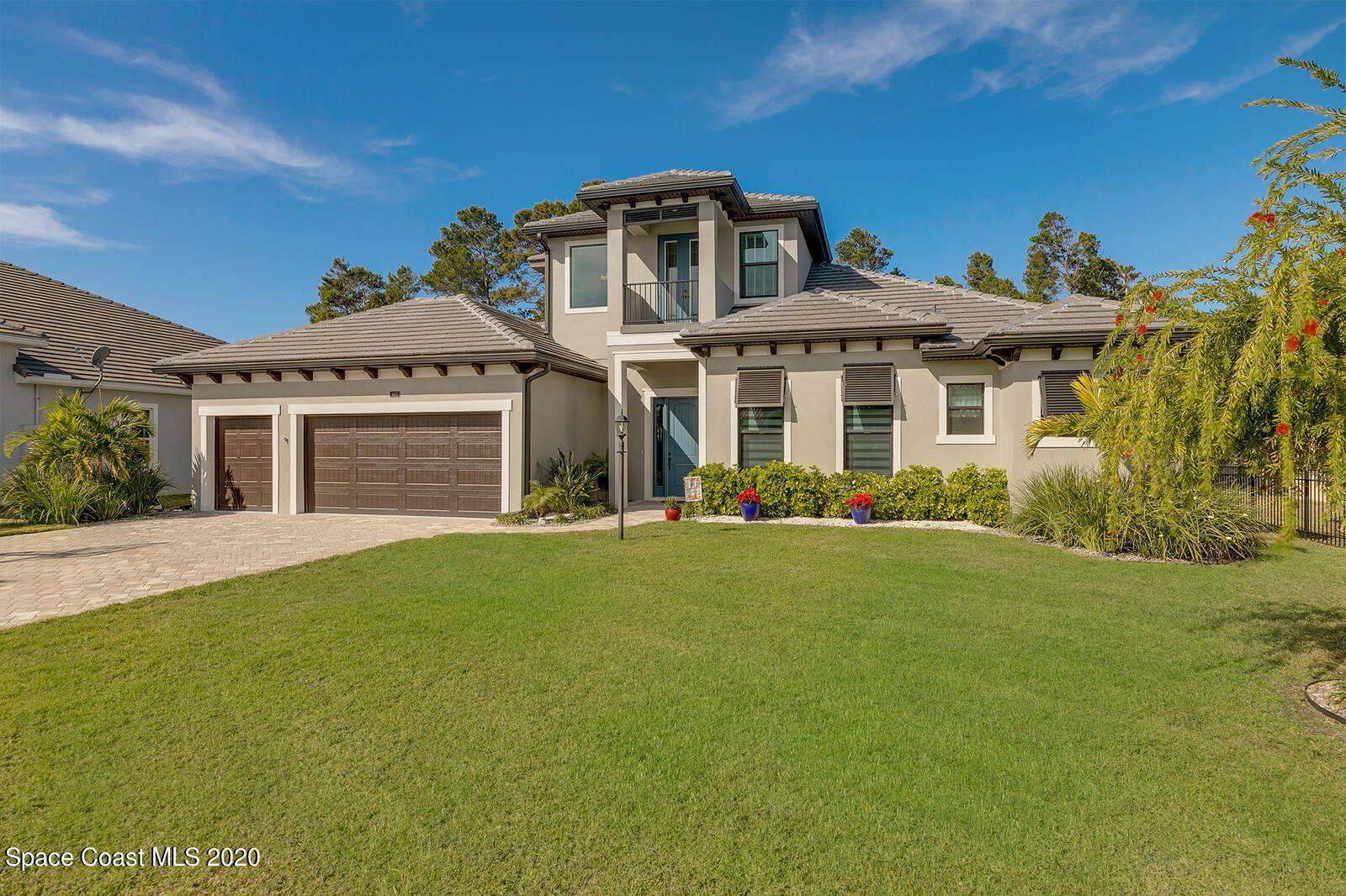 1413 Alto Vista Drive, Melbourne, FL 32940 - #: 894590