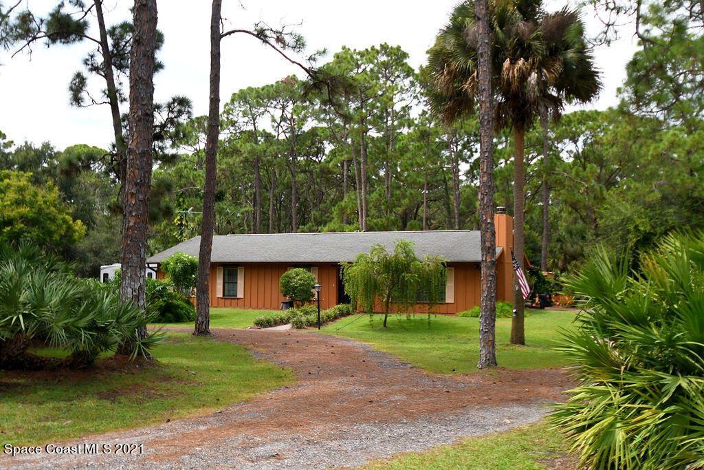 1618 Emmaus Road, Palm Bay, FL 32907 - #: 914590
