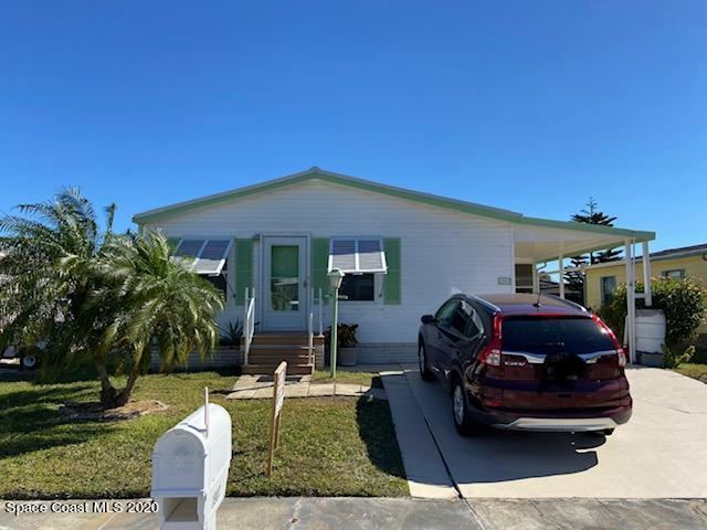 1907 Mango Street, Palm Bay, FL 32905 - #: 896592