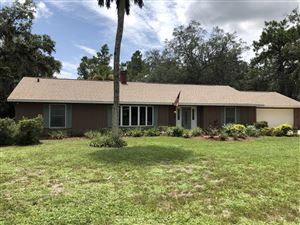 Photo of 4855 Gandy Road, Mims, FL 32754 (MLS # 853593)