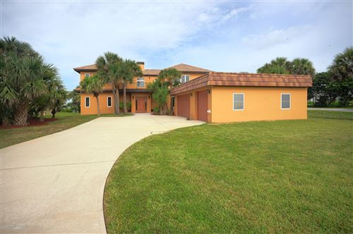 Photo of 4730 S Highway A1a, Melbourne Beach, FL 32951 (MLS # 879595)