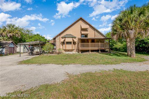 Photo of 2040 Marie Street, Malabar, FL 32950 (MLS # 907595)