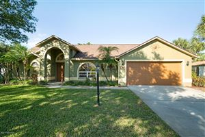 Photo of 790 Spring Oak Drive, Melbourne, FL 32901 (MLS # 840596)