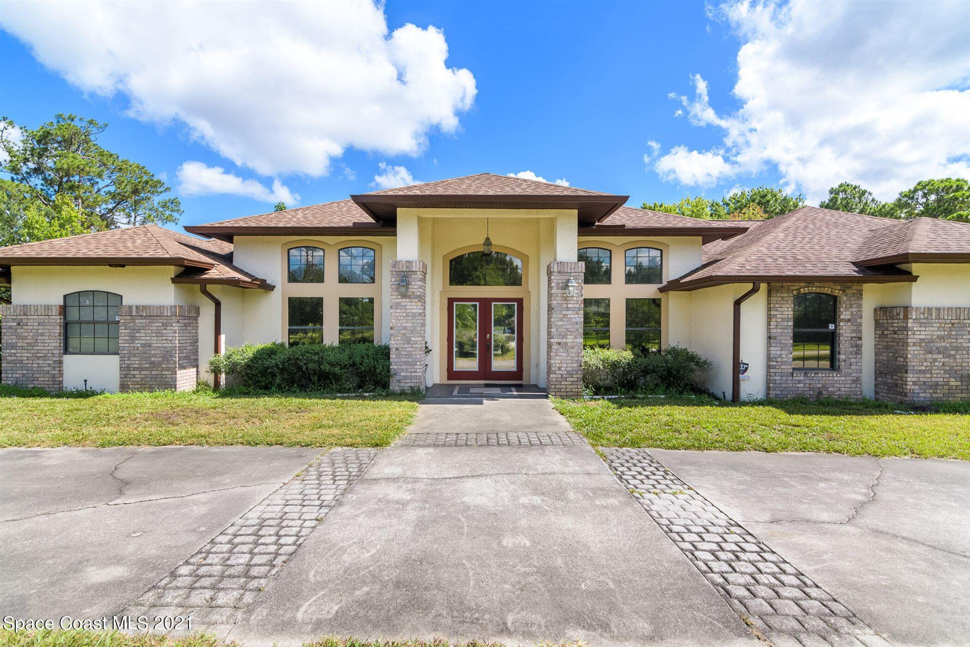 280 Bay Tree Lane, Grant Valkaria, FL 32909 - #: 906596