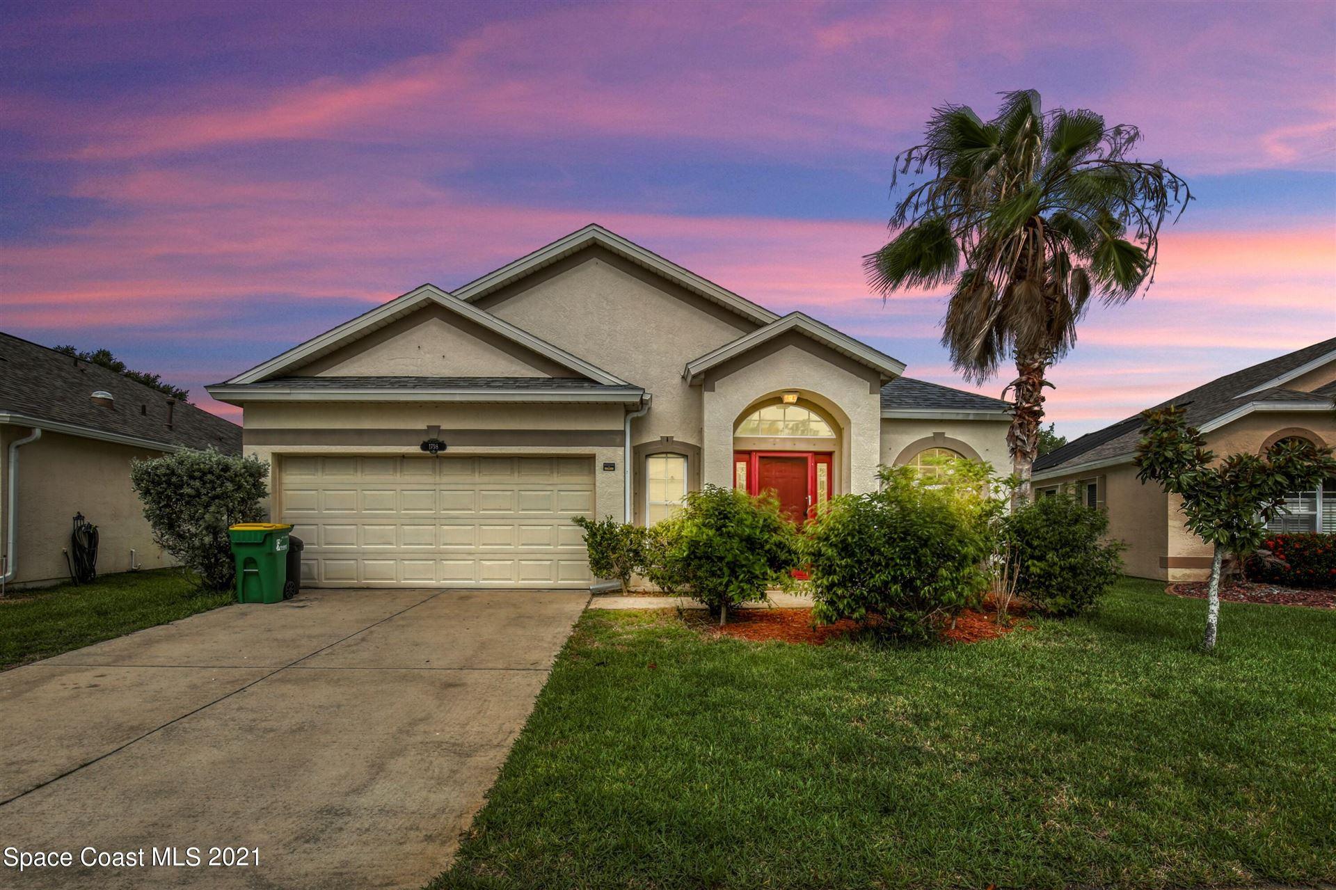 1798 Sun Gazer Drive, Rockledge, FL 32955 - #: 908596
