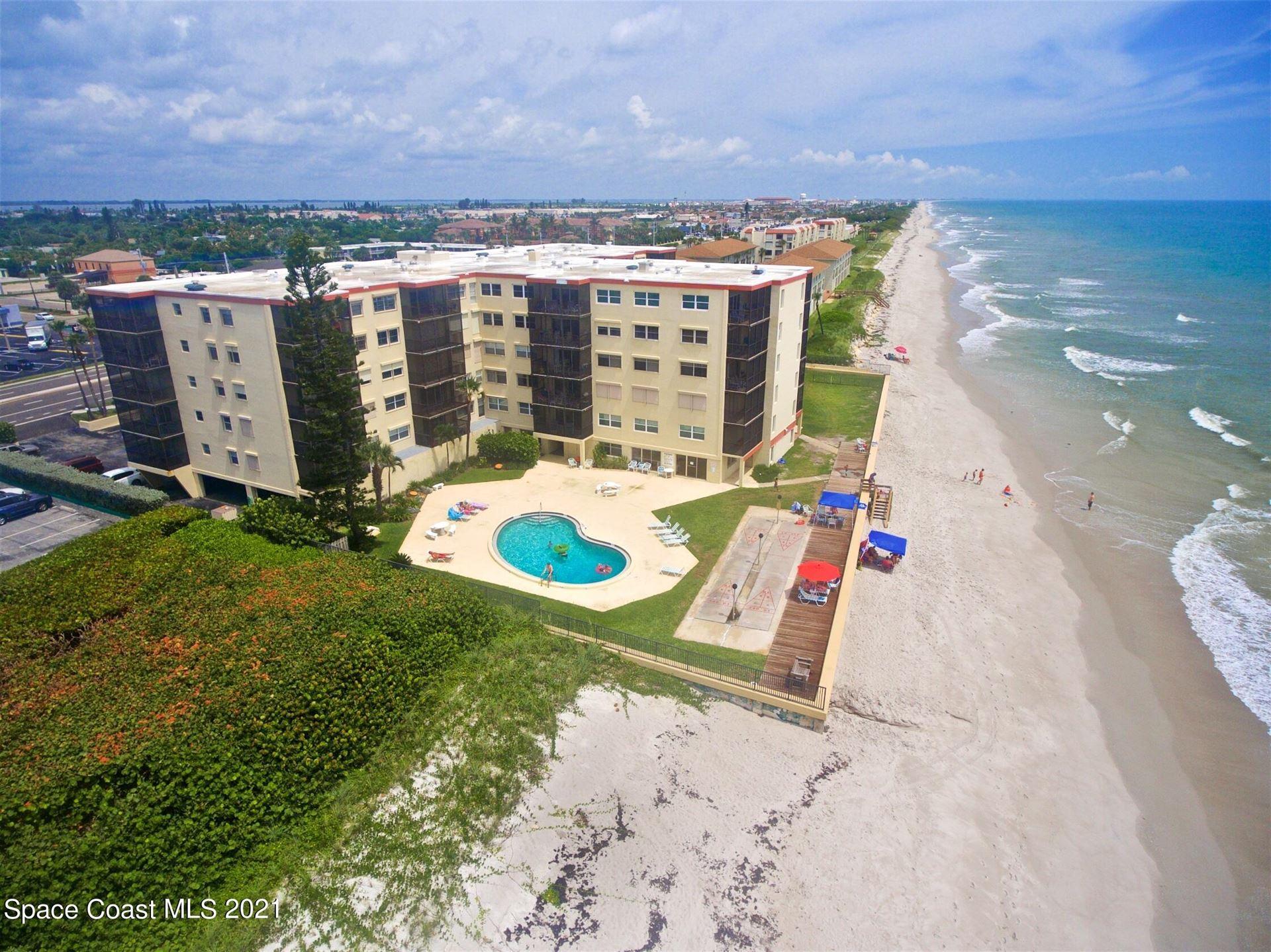 205 Highway A1a #510, Satellite Beach, FL 32937 - #: 916597