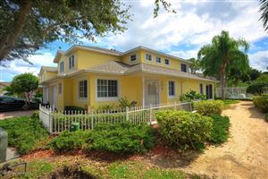 Photo of 400 Yellow Tail Lane #101, Merritt Island, FL 32953 (MLS # 858599)