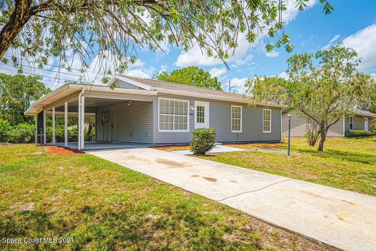 440 Ixora Avenue, Palm Bay, FL 32907 - #: 905600