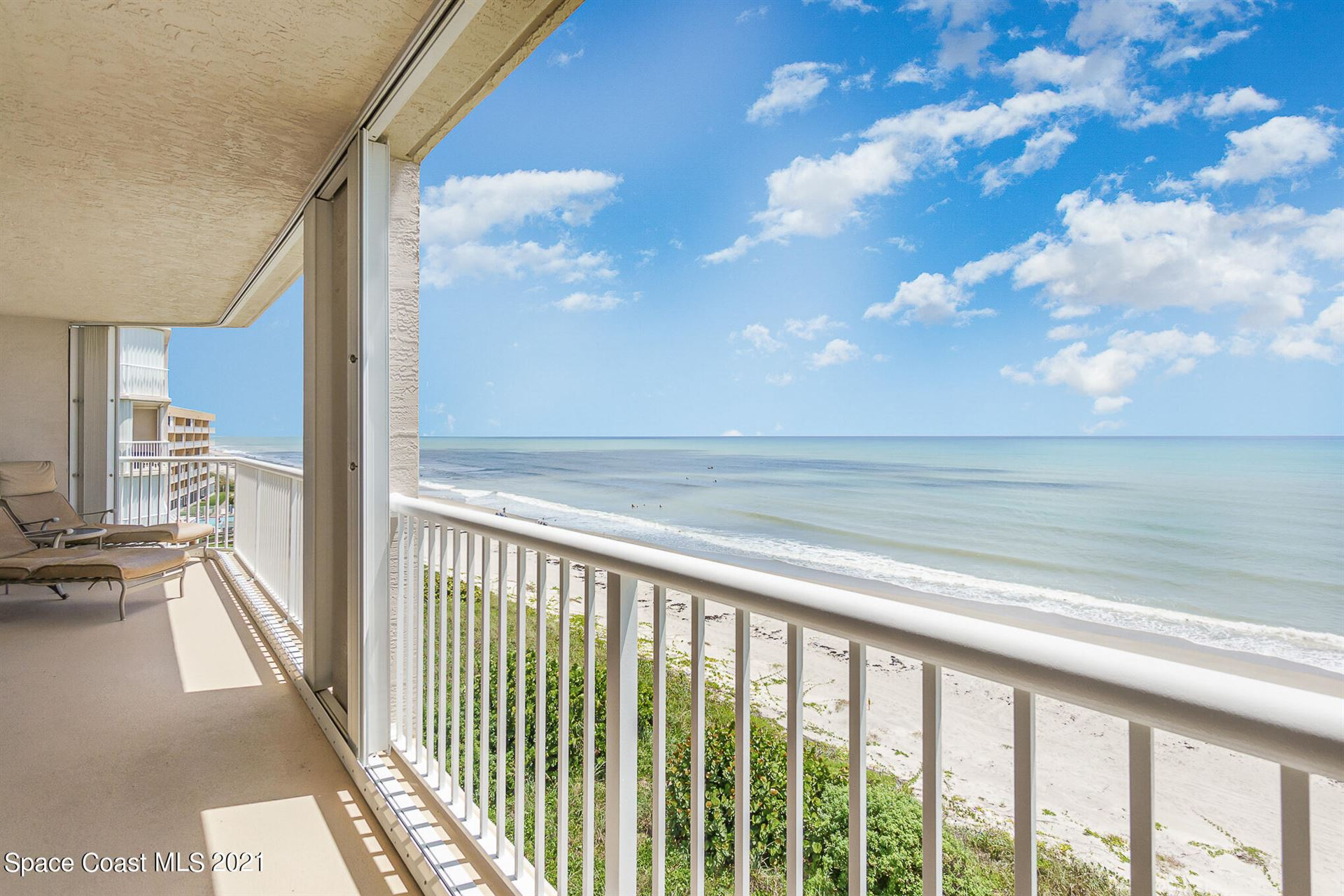 2075 Highway A1a #2501, Indian Harbour Beach, FL 32937 - #: 909600