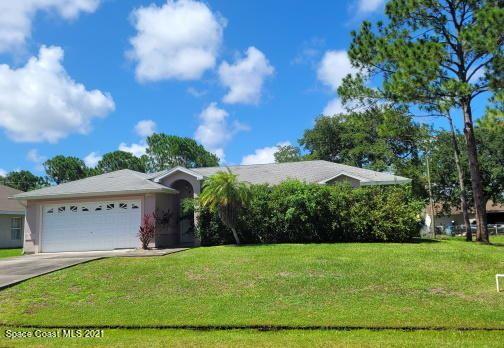1421 Sandusky Street, Palm Bay, FL 32909 - #: 910600