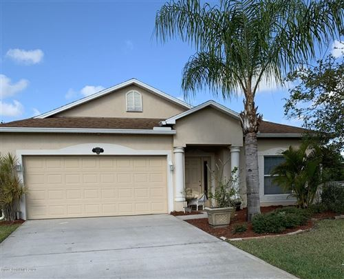 Photo of 1628 Maeve Circle, West Melbourne, FL 32904 (MLS # 871601)
