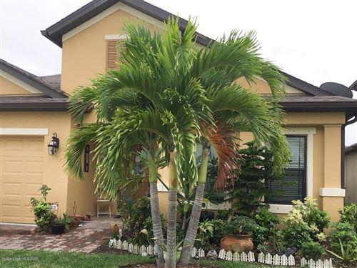 Photo of 4270 Harvest Circle, Rockledge, FL 32955 (MLS # 888601)